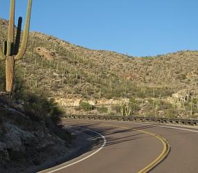 Tour of the Gila Silver City, New Mexico