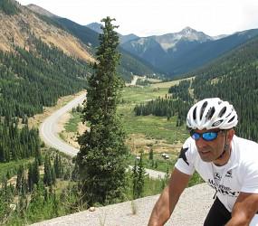 Colorado Cols Testimonial: Colorado Bike Tour
