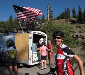 Victorian Hotels Testimonial: Colorado Bike Tour