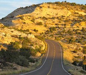 The Roads Least Traveled: Bike Tours