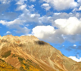 Special Telluride to Taos Tour