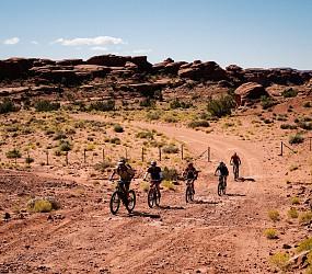 A 2-Week Epic Journey Along The Hayduke Trail
