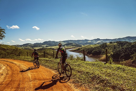Training for Your First MTB Tour: 5 Best Tips to Improve Your Pedaling Technique