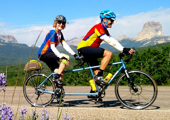 How To Prepare For Your First Cycling Tour