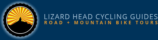 Lizard Head Cycling Guides - Colorado Bicycle Tours, Road Bike Tours, Mountain Bike Tours