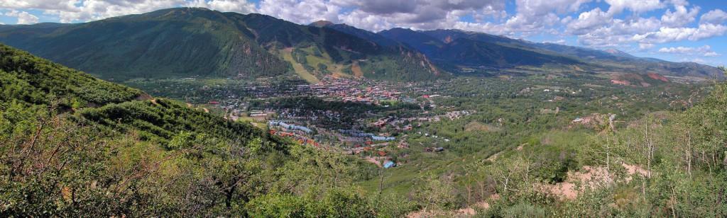 USA Pro Challenge, Aspen