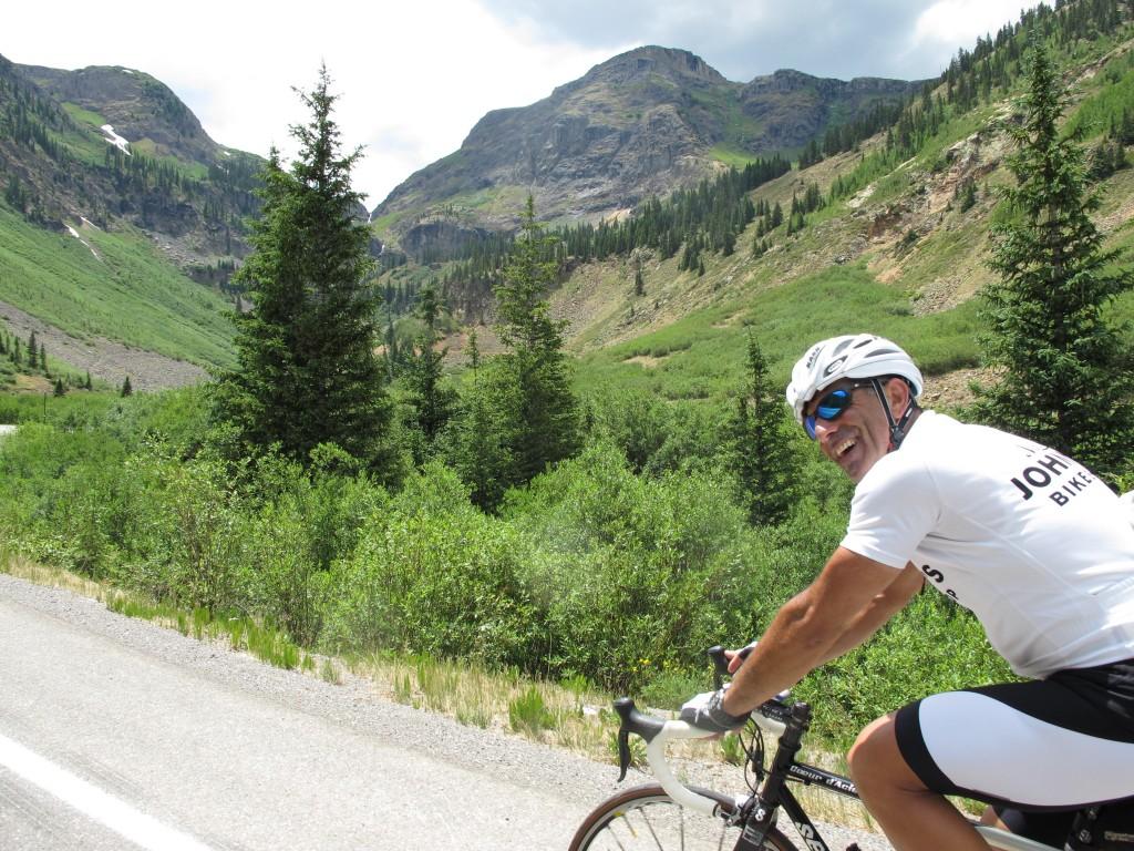 Colorado Rocky Mountain High