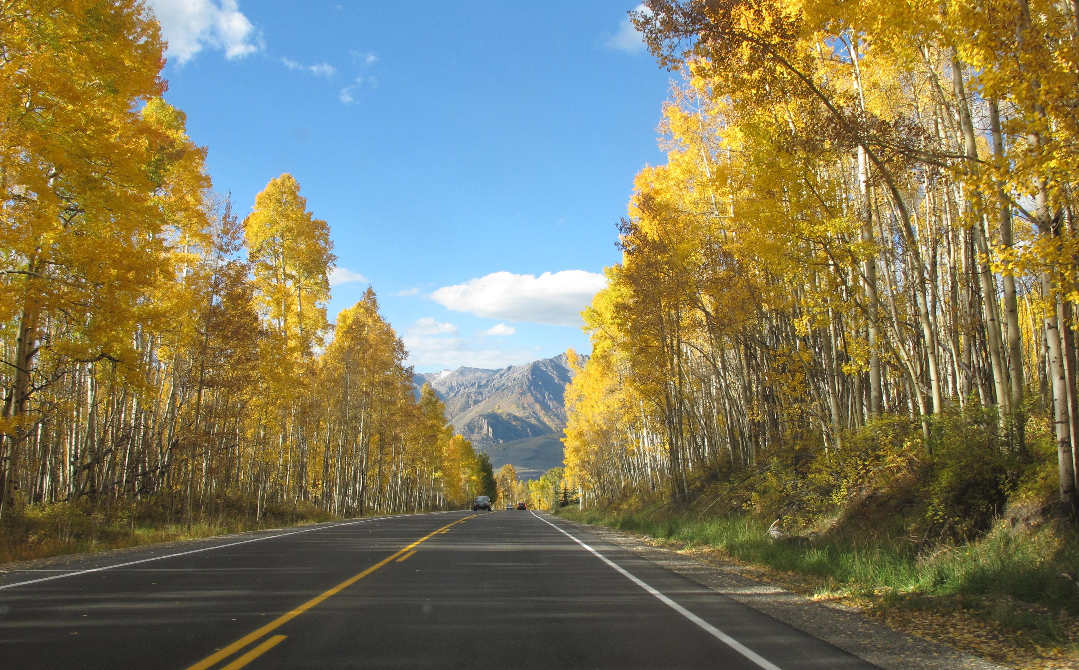 Colorado Cols in September