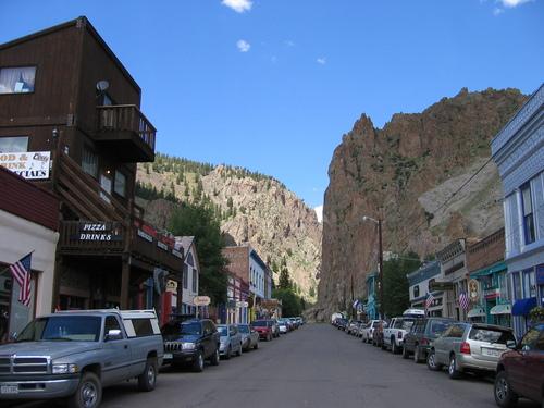 Creede, Colorado
