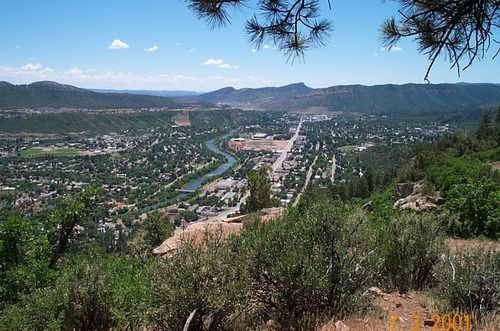 Durango, Colorado