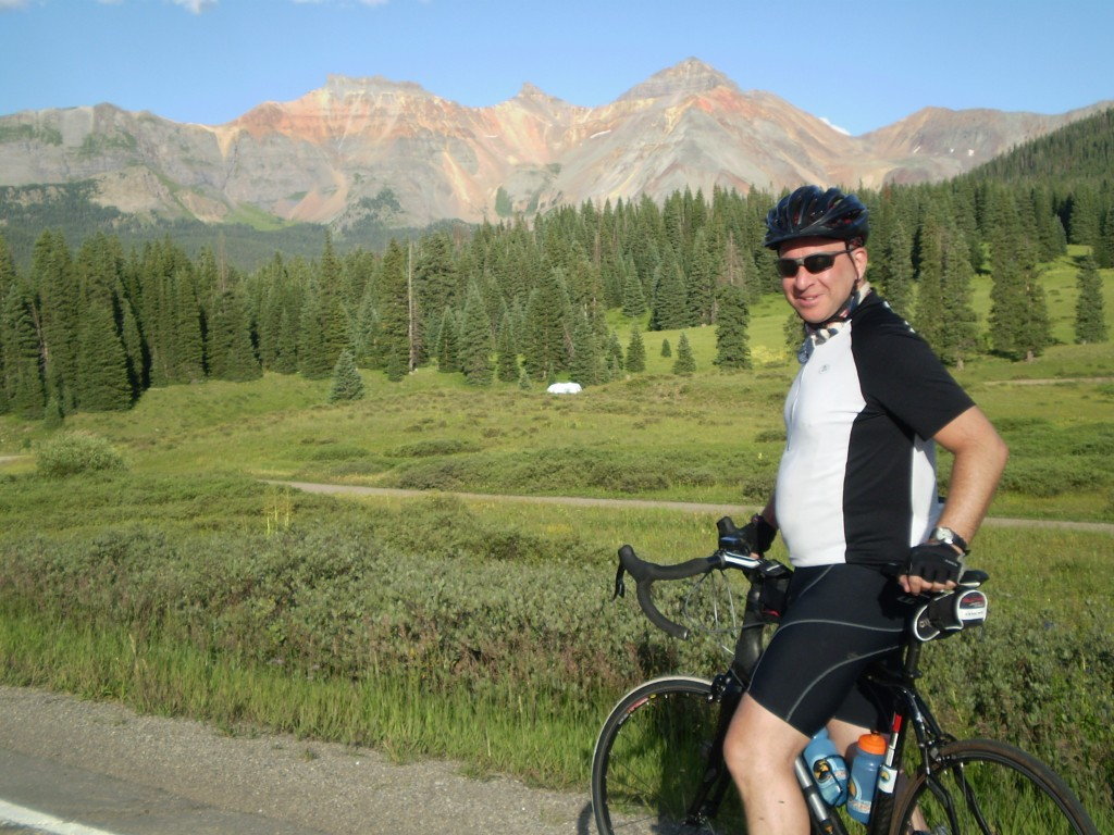 Colorado Bike Tour