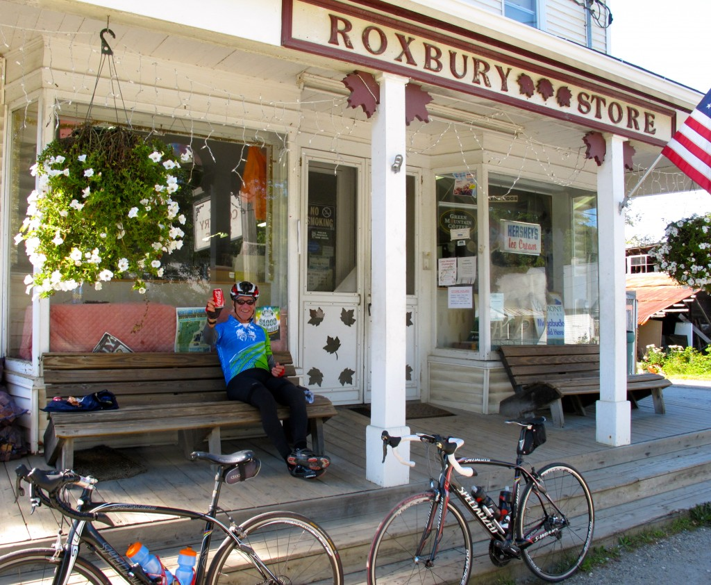 New York and Vermont to Montreal Bike Tour