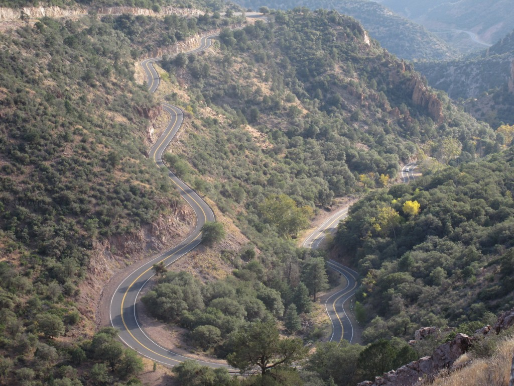 The Gila's Coronado Trail Day 6 is one to remember