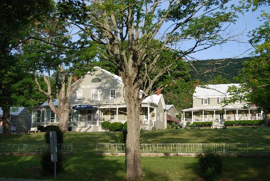 The Inn at Warm Springs
