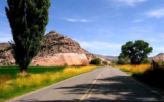 McElmo Canyon