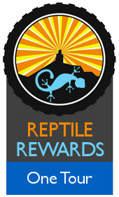 Reptile Rewards One Year