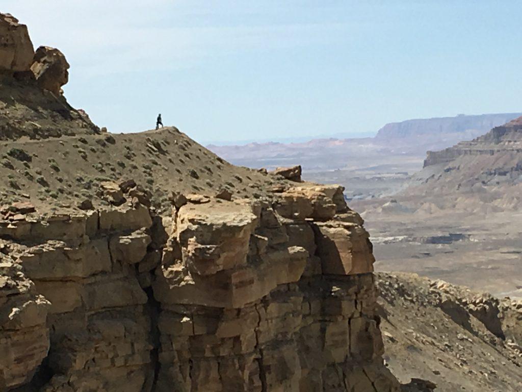 Hayduke Trail