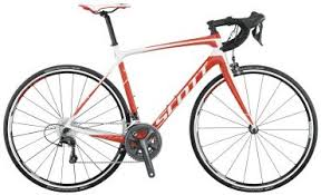 Scott Solace Bike