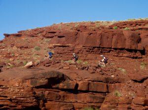 Climbing Hurrah Pass