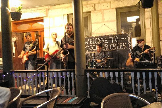 Music in Fredericksburg