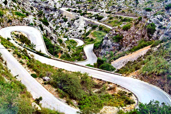 Ride with Jan Ullrich - Mallorca Spain