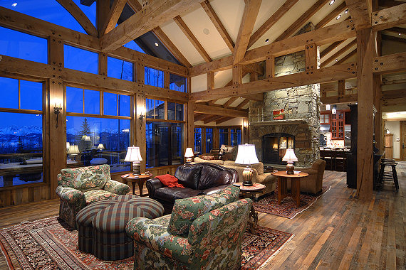 Elk Mountain Lodge in Crested Butte