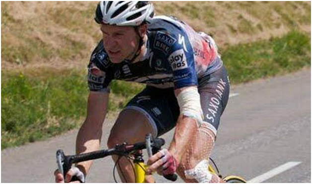 5 Amazing and Untold Moments in Cycling History